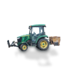 SW Tractor