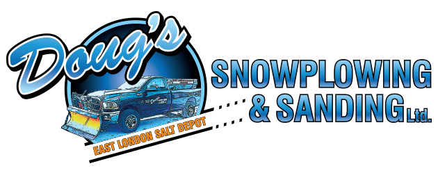 Dougs Snow Plowing and Sanding Ltd